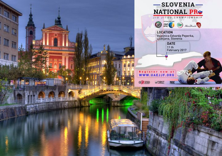 Slovenia National Pro: U$10.000 In Travel Prizes To World Pro Championships in UAE