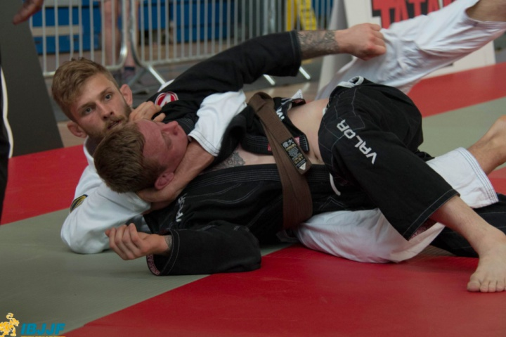 The Ultimate Guide To BJJ Tournament Rules & Scoring