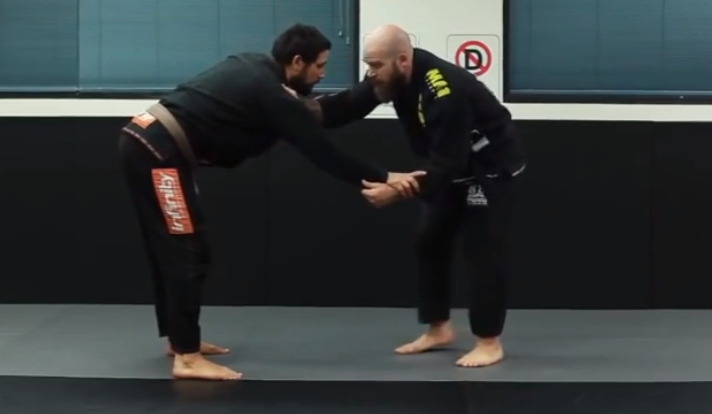 A Simple Concept To Massively Improve Your Takedowns