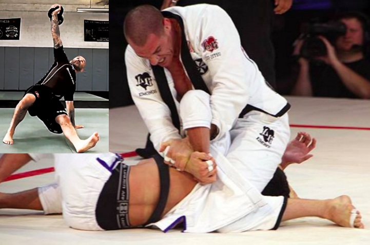 2 Simple Ways To Kimura Proof Your Shoulders