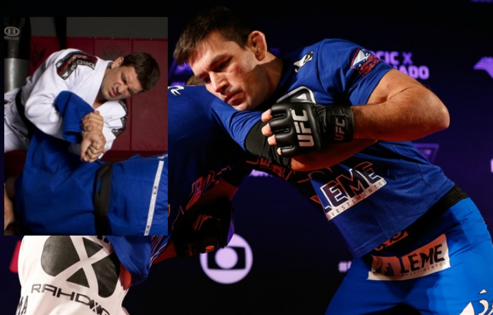 How To Successfully Transition From BJJ to MMA