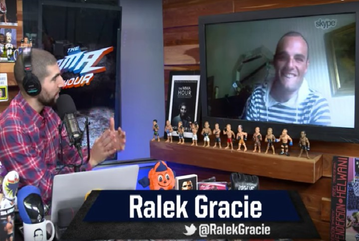 Ralek Gracie on Metamoris Debts: 'The Goal Is To Make Another Show & Pay Back our Debts'