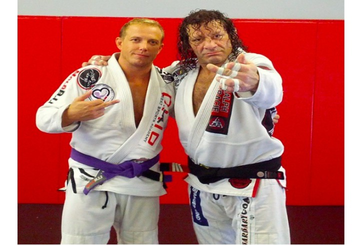 Five Tips To Be Welcomed in Almost Any BJJ Gym on Earth