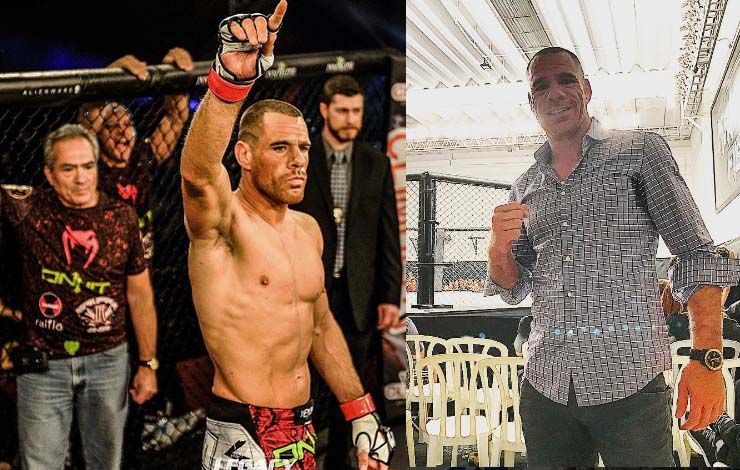 Rafael Lovato Jr Signs With Bellator, Debut Set
