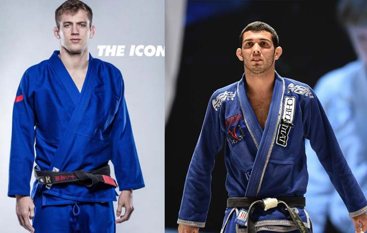 Free Superfight Between Keenan Cornelius and Sean Roberts Announced