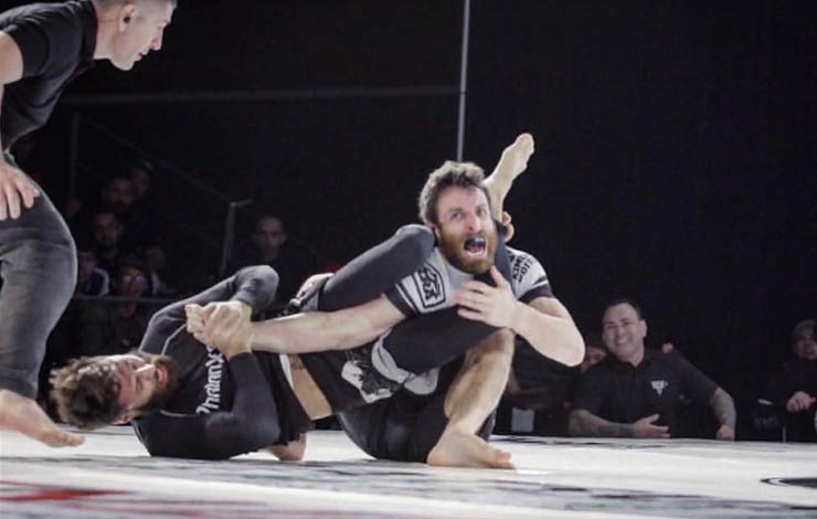 Ways to Get Your BJJ Game More Aggressive