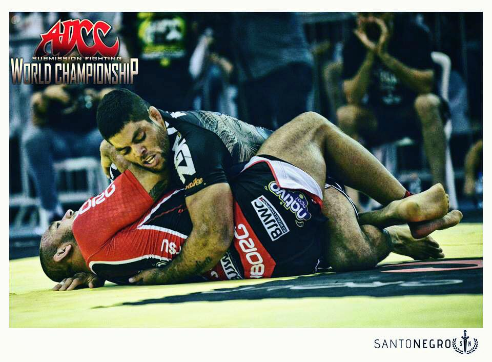 ADCC 2017: Miyao, DeBlass Qualified + Updated Competitors List