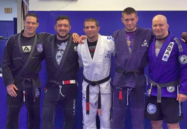 Tom DeBlass On Loyalty in Jiu-Jitsu