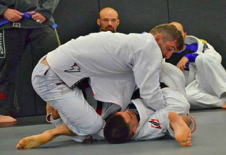 Confessions Of A Guard Player: Guard Players Hate These 4 Moves