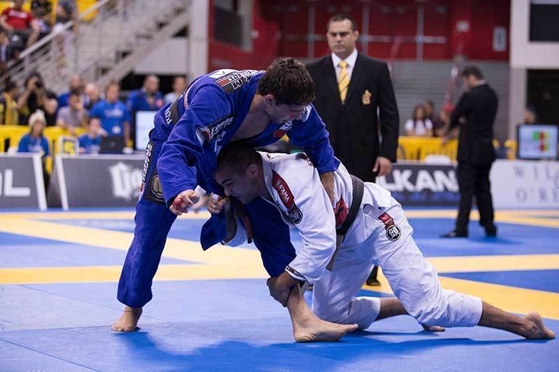 Pressure: This Is Why It Works In BJJ