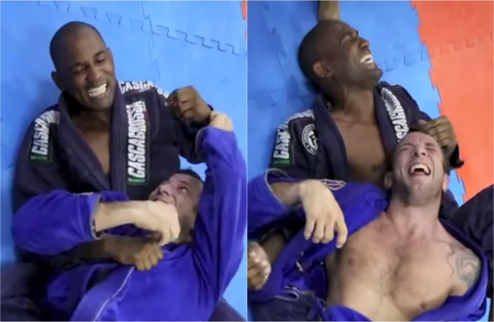 Collect Experiences, Not Taps: What Really Matters In BJJ