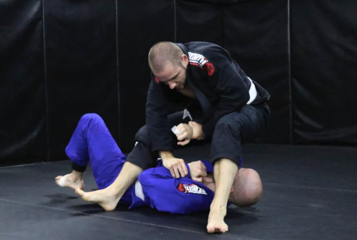 5 Types of People That Will Never Make it in BJJ
