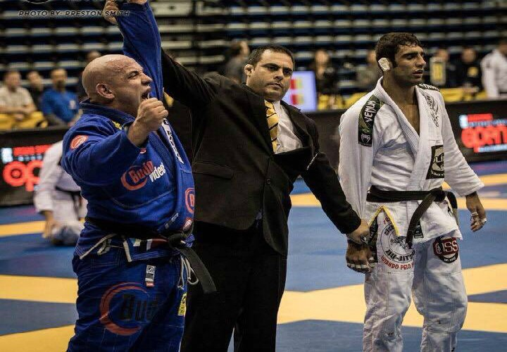 """You're Really Strong"": Jiu-Jitsu's Biggest Backhanded Compliment"