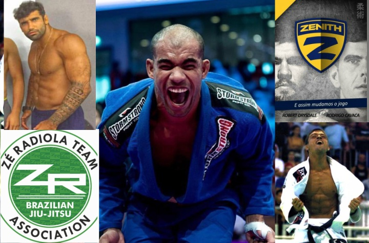 The Biggest Team Switches & Break Ups In Jiu-Jitsu History