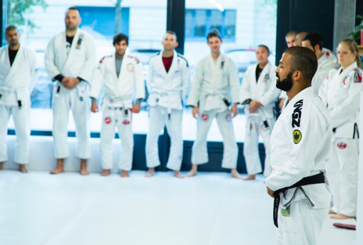 A Beginner's Guide For White Belts in BJJ