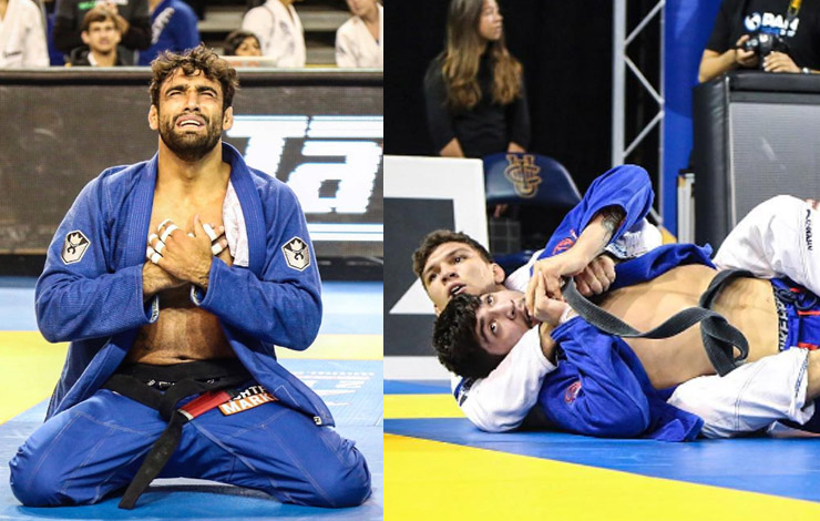 Lo Dominates En Route To Double Gold & More Results from Day 2 of IBJJF Pan Ams