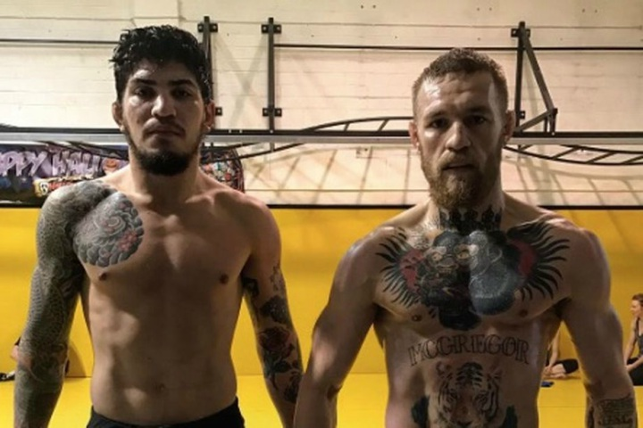 After All The Self-Hype, Dillon Danis Set For MMA Debut at Bellator 198 in April