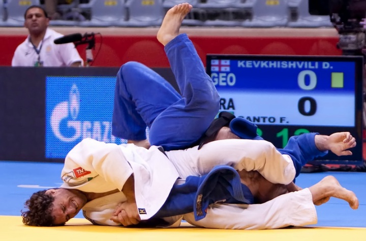 Quick Kills: 3 Awesome Ways to Takedown into an Arm Bar