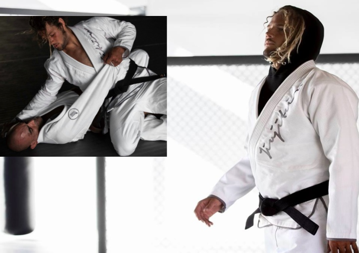 BJJEE Gi Review: JiuJiteiro's 'J1' Gi
