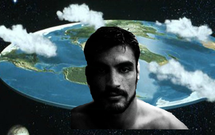 Kron Gracie: 'I Believe That The Earth is Flat'
