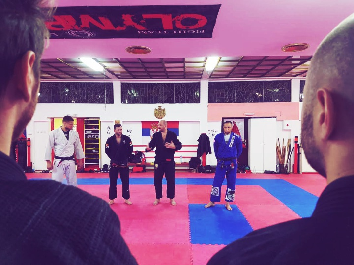How To Know If Your BJJ Instructor is 'Legit'