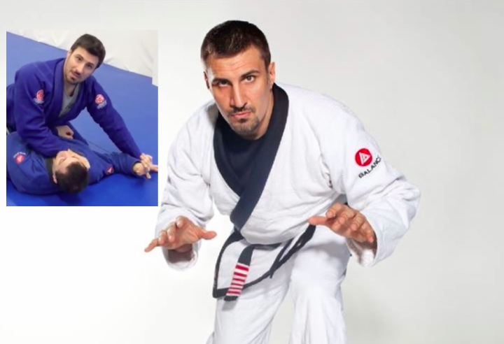 5th Degree Black Belt Phil Migliarese's BJJ Q&A: Shares Lots of 'Hidden Details'