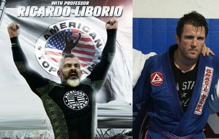 Ricardo Liborio injured, out of ADCC 2017 Superfight