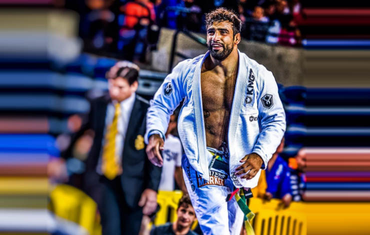 Brazil World Pro Qualifier List Reveals: Leandro Lo Set To Grapple in Upto 110kg Category At World Pro