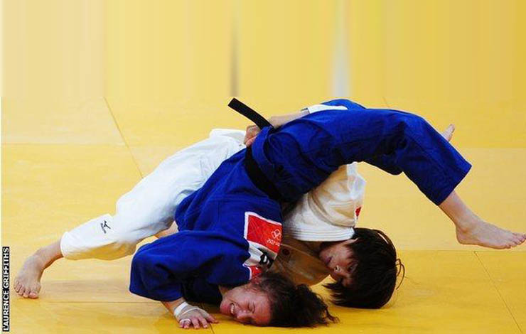 Judo Champ Details How Minor Head Blows Nearly Killed Her