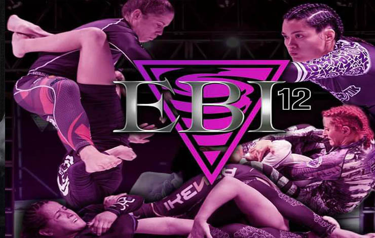 Eddie Bravo Reveals UFC Asked For An All-Girl EBI, First Competitors Revealed