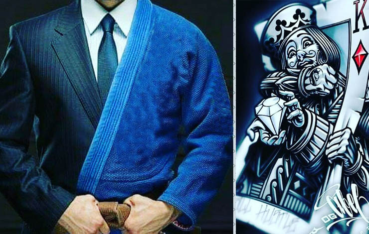 How To Make Sure Your Jiu-Jitsu Is Improving When You Can Only Do 2 Sessions A Week