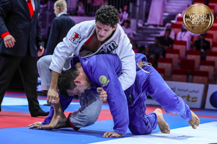 2017 World Pro Day 3 Recap: Black Belts