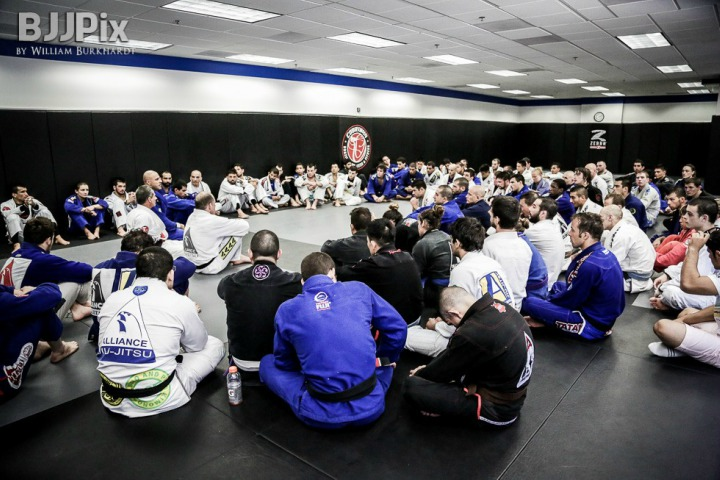 Top 5 Biggest Jiu-Jitsu Affiliations in The World