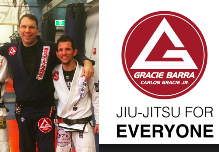 "Remco Pardoel Leaves Gracie Barra After 14yrs: ""There Are No More Family Values'"