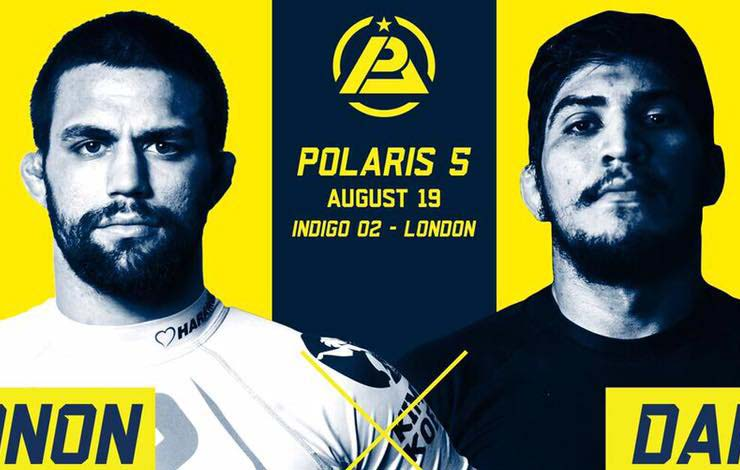 Polaris 5 reveals First Part Of Killer Card