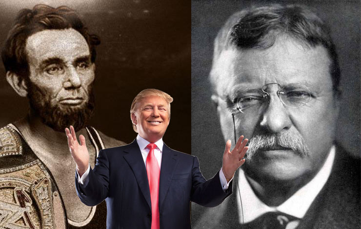 Definitive List Of American Presidents That Had A Strong Grappling Background