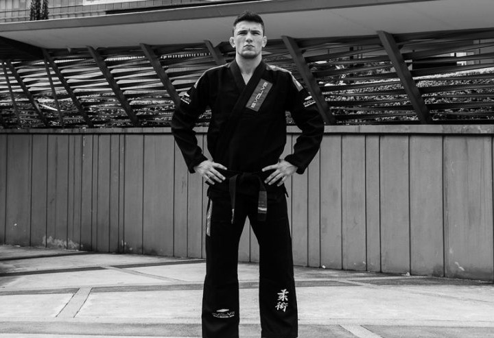 The Road To The BJJ Black Belt