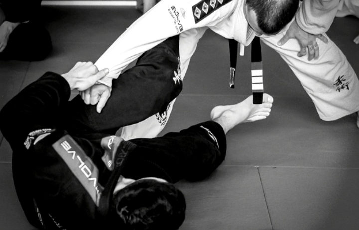 Here's How To Increase Your Grip Strength For BJJ
