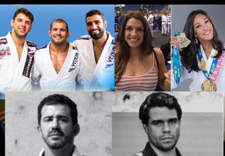 Readers of BJJEE Get Big Discounts for Private BJJ Camps with Stars
