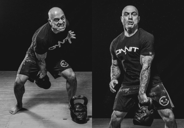 7 Best BJJ Specific Kettlebell Exercises