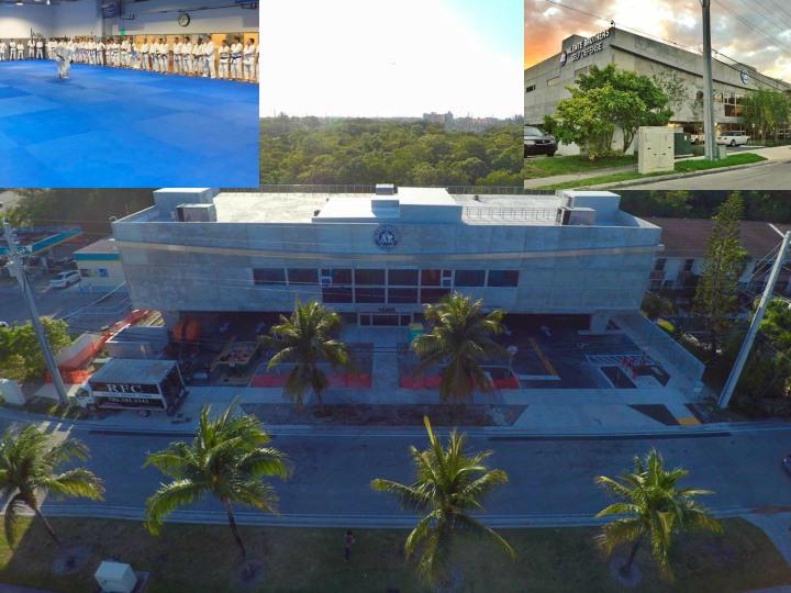 Jiu-Jitsu Heaven: Valente Bros Amazing New Academy in Miami