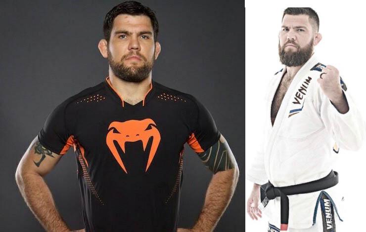 Robert Drysdale: UFC Judges Aren't Biased Against Brazilians & IBJJF Refs Aren't Biased Against Americans