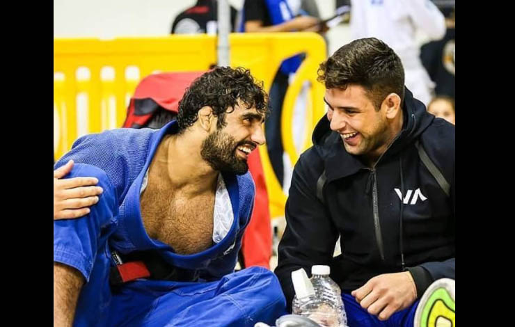 Buchecha: Leandro Lo Is The Best Fighter In The World