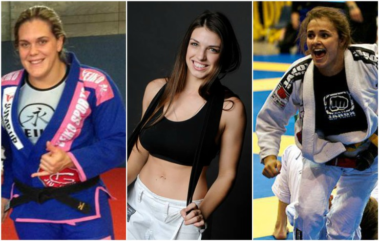 Whatever Happened To Female BJJ & Why It's Not Ok To Pile On Mackenzie Dern