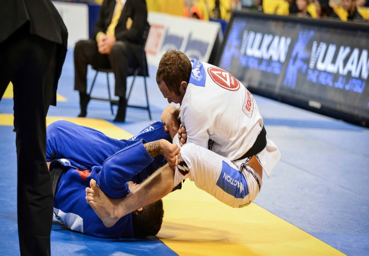 Four Ways To Make Your Opponent Make a Mistake in Grappling