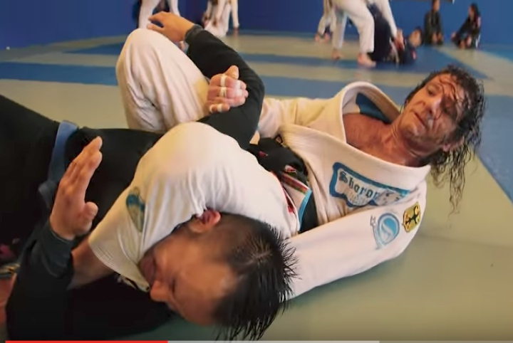 What Level Of Intensity Should You Train Jiu-Jitsu At?