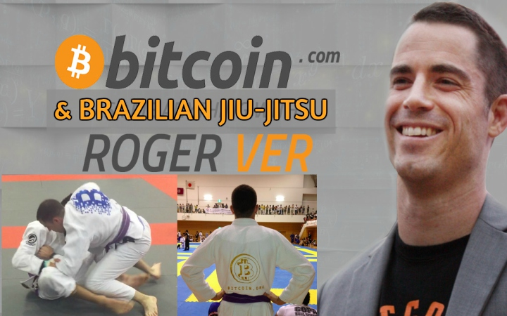 Roger Ver, World's first Investor in Bitcoin On His Passion For BJJ & Brown Belt