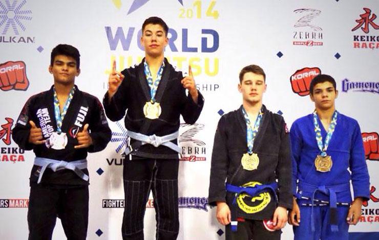 John Danaher Black Belt: World Champions Should Be Only At Black Belt
