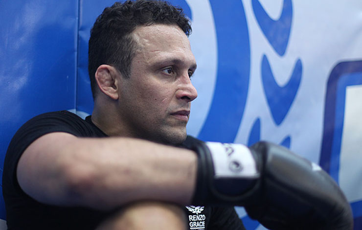 Renzo Gracie: All We Have To Do Is Embrace Our Lunatic Interior