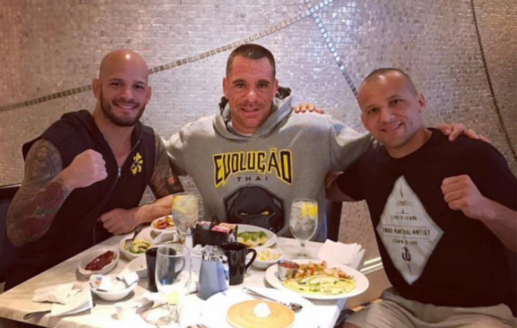 Following Latest Success Rafael Lovato Jr. Believes The Title Isn't Far